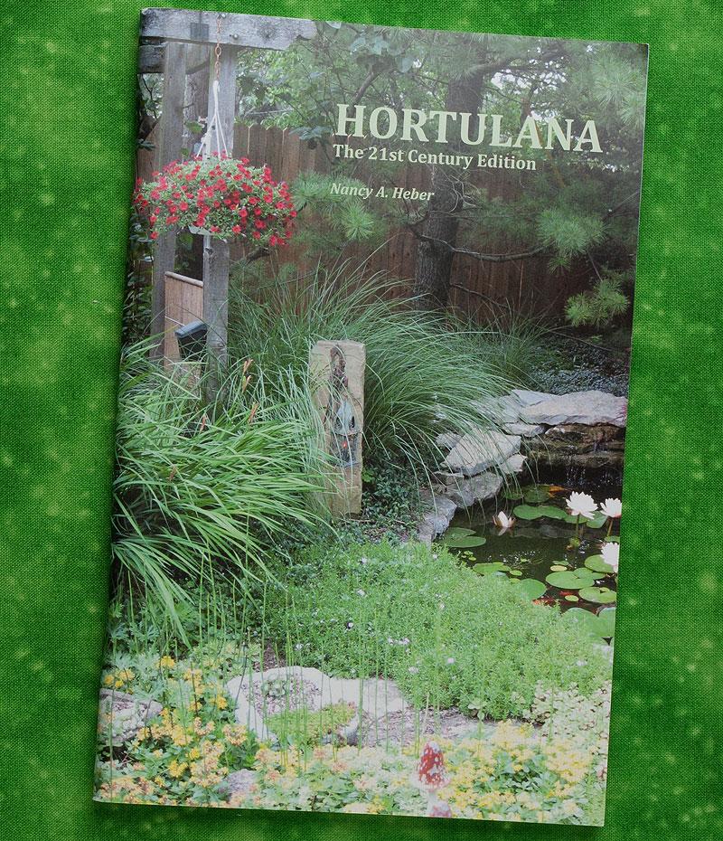 Hortulana 21st Century Edition