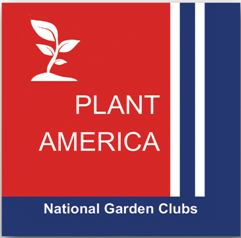 Plant America Button