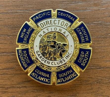 Director Pin