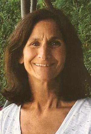 Cheryl Celeste- New England Region