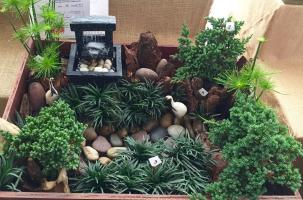 Flower Show - Horticulture Display